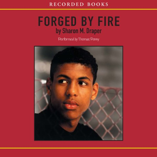 Forged by Fire audiobook cover art