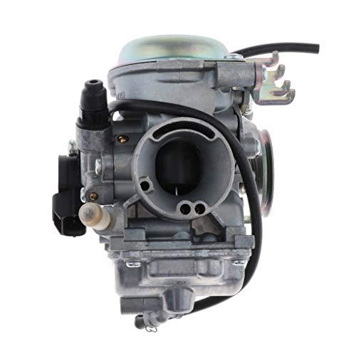 MagiDeal Carburador de 26 Mm de Diámetro de Entrada para Yamaha EXCITER135 LC135 Racing ATV
