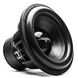 Skar Audio ZVX-15v2 review