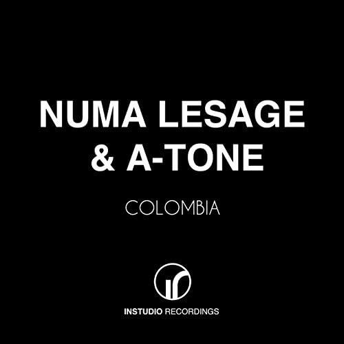 Numa Lesage, A-Tone