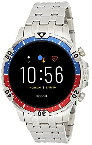 Fossil Group -  Fossil Smartwatch