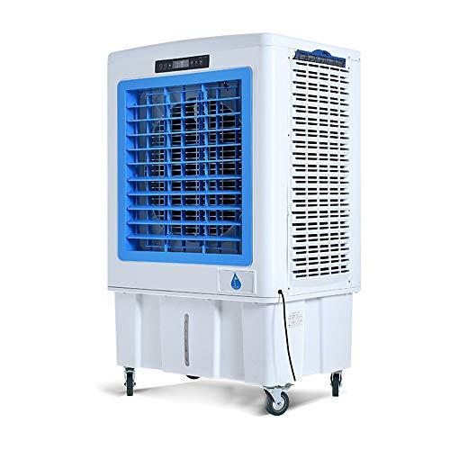 Fly YUTING Planta Industrial de refrigeración por evaporación del refrigerador de Aire del refrigerador de Aire Grande móvil de la casa Aire Acondicionado Ventilador