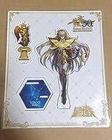 聖闘士星矢 乙女座 黄金聖闘士 アクリルスタンドフィギュア