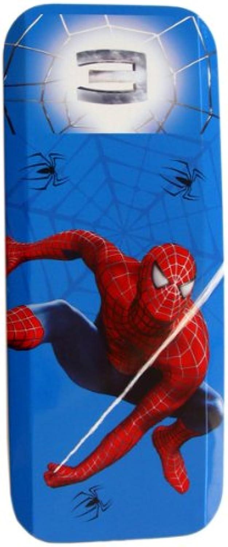 Marvel Spiderman Stiftebox Stiftebox Stiftebox B002X43P2Q | Für Ihre Wahl  1f3da1