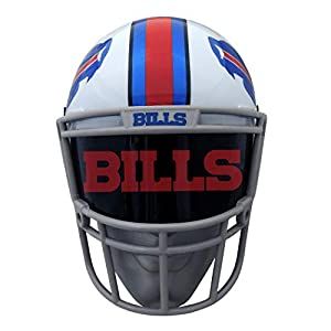 NFL Buffalo Bills Fan Mask