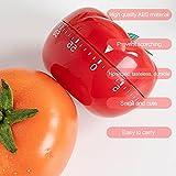Zoom IMG-2 meccanico timer manuale mini allarme