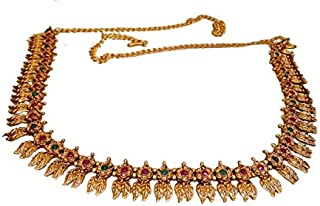 Beautiful Indian Bollywood Kamerband for Women and Girls