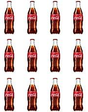 Coca Cola Original (12 x 330ml glazen flessen)