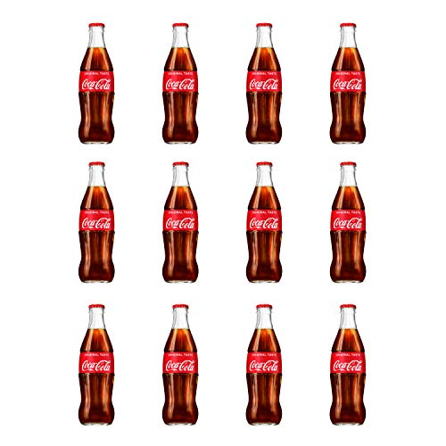 coca cola bouteille verre auchan