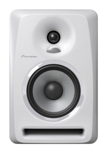 Pioneer S-DJ50X-W altavoz - Altavoces (DJ, 2-way, Piso, Mesa/estante,...