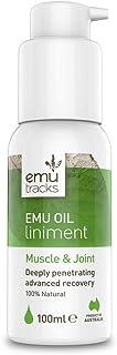 Emu Tracks Bio-Active Pure Emu Oil, 100 milliliters