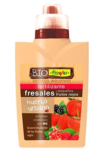 Flower 10853 10853-Abono líquido para fresales y Frutos Rojos, No Aplica, 10x6.2x19 cm
