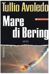 Mare di Bering Copertina rigida