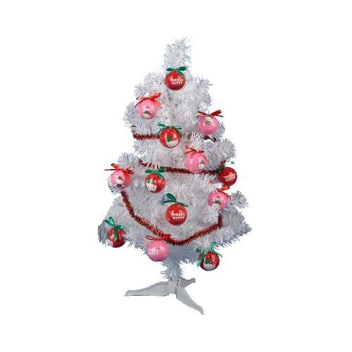 Hello Kitty Christmas Tree.Hello Kitty Christmas Tree Amazon Com