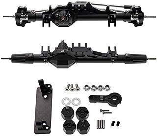 2PCS CVD Axle Drive Shaft für Axial Wraith RR10 90048 90018 90020 90056 RC Car