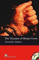 Macmillan Readers Treasure of Monte Cristo The Pre Intermediate Pack (Macmillan Readers S.)