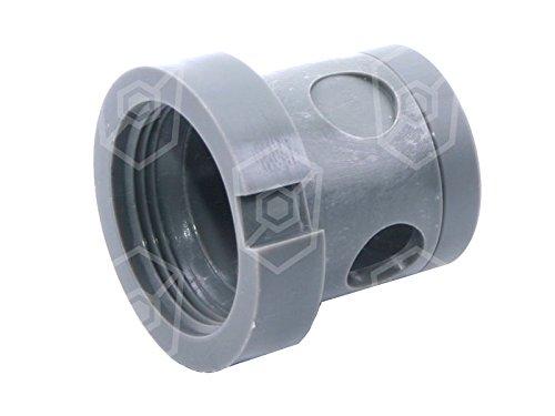 wascharm Rodamientos para lavavajilla Lamber, amatis f92, L25Diámetro 35,5mm empotrable Posición inferior 2agujeros Con 16mm grabación Ø 18mm de diámetro D2Ø 41mm D3Ø 53,5mm