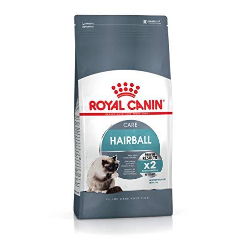 Royal Canin Feline Intense Hairball 34, 1er Pack (1 x 400 g)