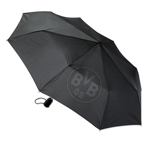 Borussia Dortmund BVB-Regenschirm Automatik one Size