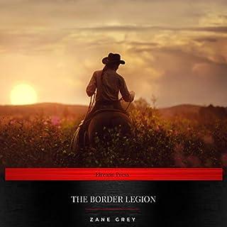 The Border Legion cover art