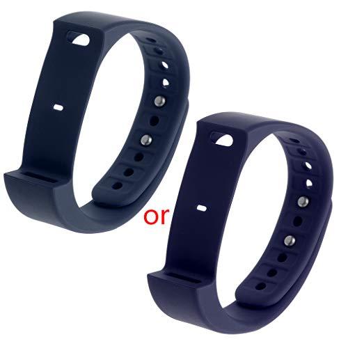 Storage bag Ersatz-TPU-Bandarmband Smartwatch Ersatzarmband Für I5 Plus Fitness Uhr Armbänder