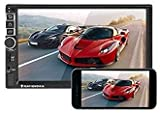 Sound Boss 2nd Generation Android 2Din 7'' Inch Ultra HD Capacitive Polegadas Touch Screen GPS...