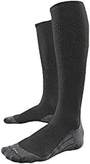 2XU Military Women's Compression Socks, Made in USA