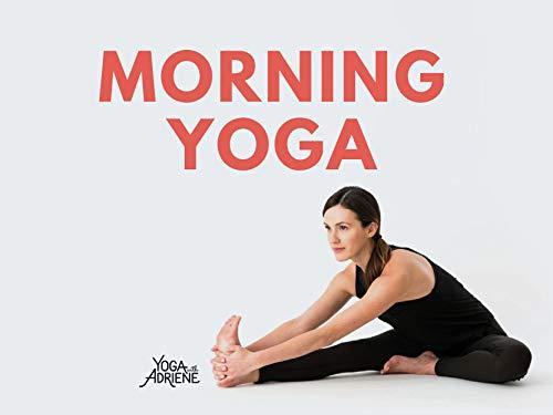Yoga With Adriene: Morning Yoga