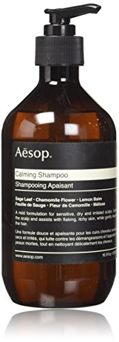 Aesop Calming Shampoo, 500 ml