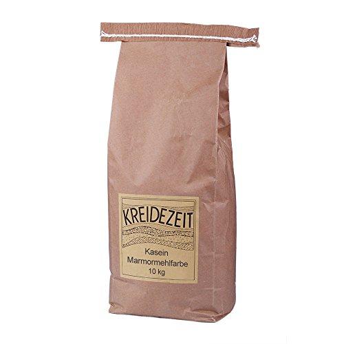 Kasein Marmormehlfarbe-10,00 kg