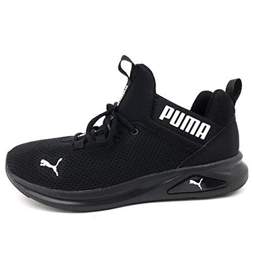 Puma Enzo 2 Uncaged, Zapatillas para Correr Hombre, Black, 43 EU