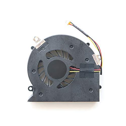 FCQLR Nuevo CPU Ventilador compatibles para Acer Aspire 5710 5710G 5710Z 5710ZG...