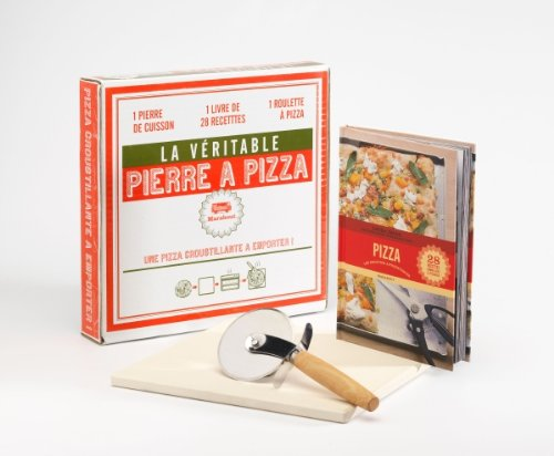La véritable pierre à pizzas