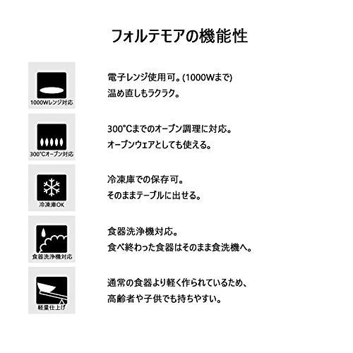 丸利玉樹利喜蔵商店『fortemoreココット75個セット』