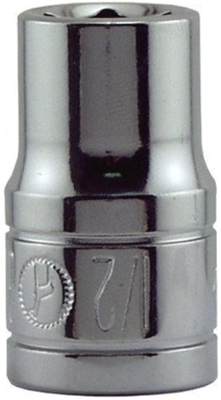 Great Neck Neck Neck Sk32 1 2  X 1 2  Drive 6 Point Socket Standard by Great Neck Saw & Mfg B0186J26R6   Vorzüglich  1102f3