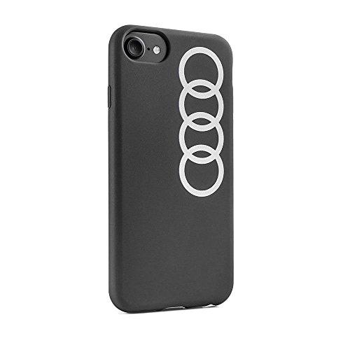 Audi Original Smartphonecase, iPhone 6/6s/7/8, dunkelgrau