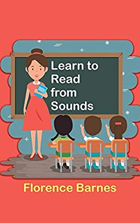 Learn to Read from Sounds