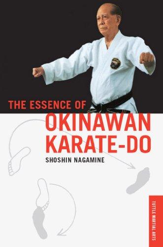 Essence of Okinawan Karate-Do (English Edition)