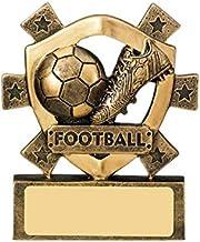 """Trophy Shack Voetbal Mini Ster 3.2"""", GRATIS Graveren RF347"""