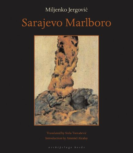 Sarajevo Marlboro (English Edition)