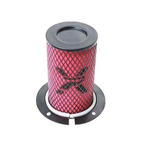 Pipercross Suzuki GSX1400 GSX 1400 01 02 03 04 05 06 Filtre à Air Performance Qualité Fabricant MPX070