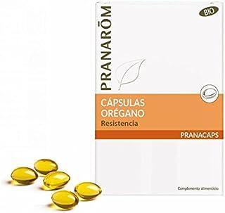 Pranarôm Orégano - 30 Cápsulas