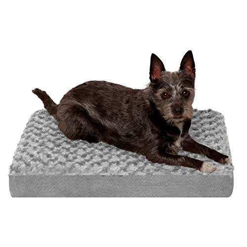 Furhaven Therapeutic Dog Bed