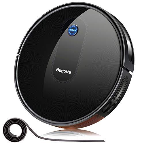 Bagotte BG600 Robot Vacuum Cleaner