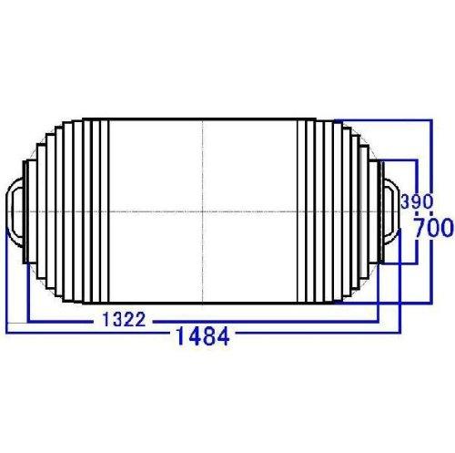 お風呂のふた TOTO 風呂ふた シャッター式 巻きふた 外寸:1484×700mm EKK709W3 EKK709W1 の後継品 トト