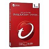 トレンドマイクロ ウイルスバスター クラウド 1年版 ウイルスバスタ-クラ1Y2021HD
