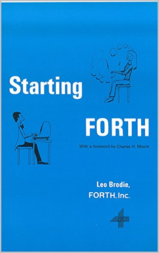 Starting Forth (English Edition)