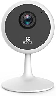 EZVIZ Indoor Security Camera 1080P WiFi Baby Monitor, Smart Motion Detection, Two-Way Audio, 40ft Night Vision, Works with...