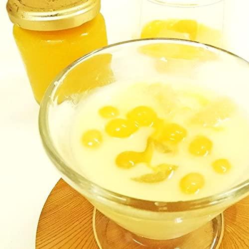 牛乳を注ぐだけのデザートスープ マンゴー5本セット スイーツ ギフト 飲むスイーツ