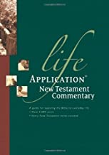 Best life application bible commentary Reviews